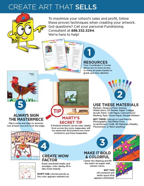 Art Guidelines Square 1 Art